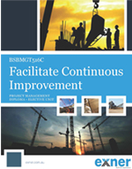 FACILITATE-CONTINUOUS-IMPROVEMENT
