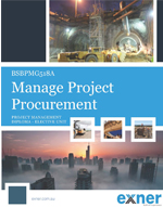 Manage-Project-Procurement