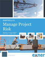 Manage-Project=Risk