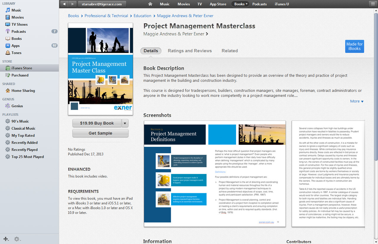 project-management-masterclass