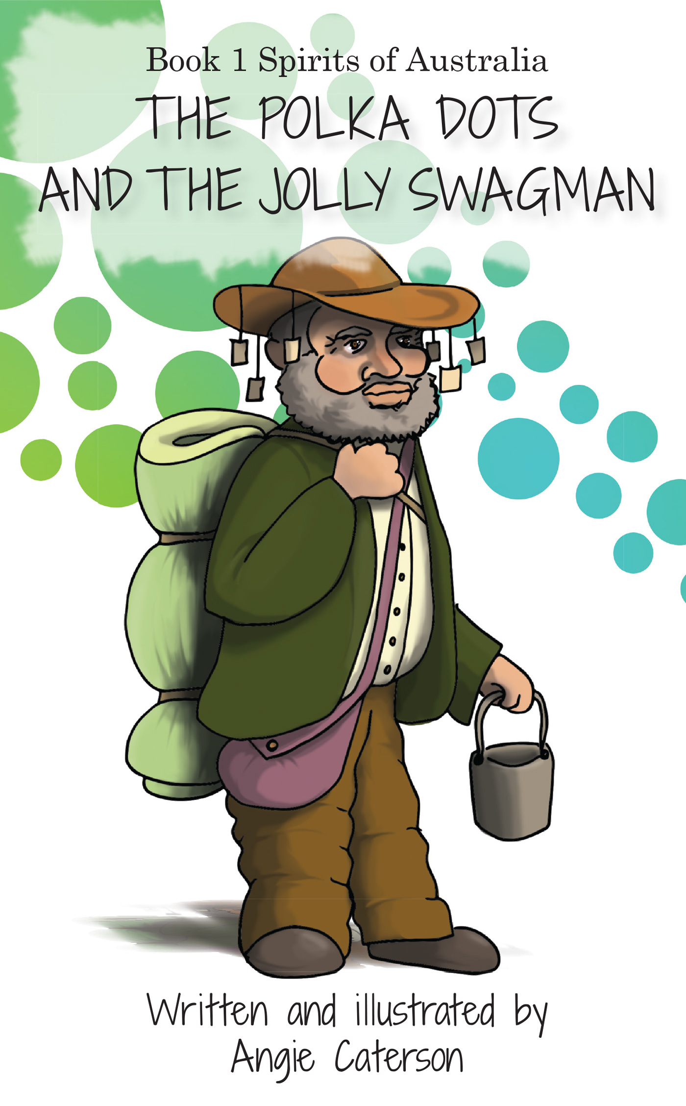 a creative story about an australian swagman aussie and the holy snake Here we are treated not just to the swagman's story  australian story- an illustrated timeline aussie book lists: australian history for young readers.
