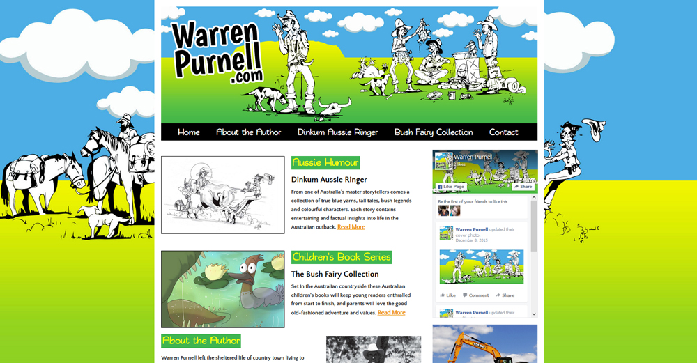 warren-purnell-website