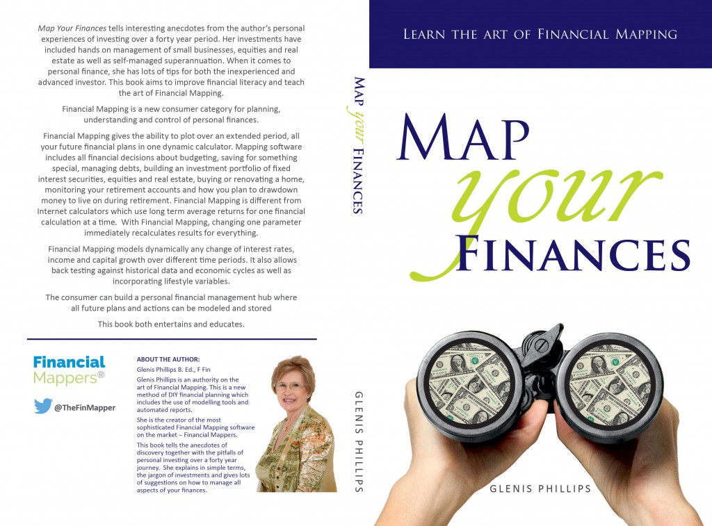 Map-Your-Finances